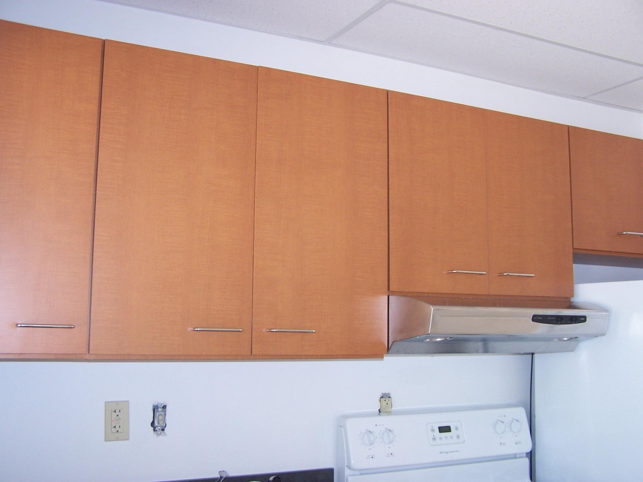 Euro Style Cabinet Doors