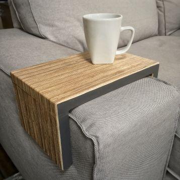 Ikea Kivik Eco Friendly Plywood With Charcoal Gray