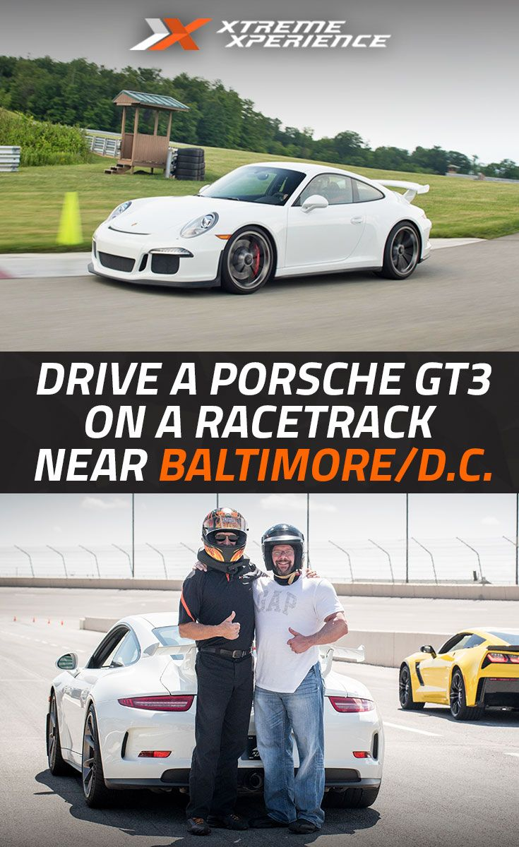 Make your dreams a reality in a selection of the world's best cars at Summit Point Raceway in West Virginia, July 8-10, 2016. Put the pedal to the metal in a Ferrari 458 Italia, Lamborghini Huracan, McLaren 570S, Porsche GT3 or Nissan GT-R. This is one Xperience you won't want to miss! Reserve your Supercar Xperience today for as low as $219. Space is limited!