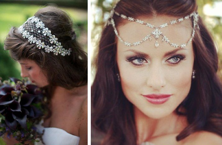 Maria Elena Bridal Headpieces And Veils 1