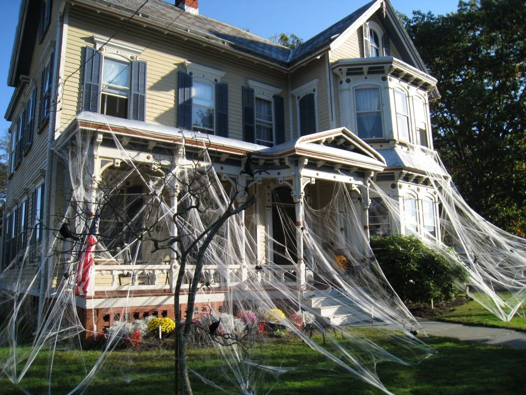 Halloween Decoration Ideas For Every Budget Pinterest Decoration - Halloween Yard Decorations Ideas