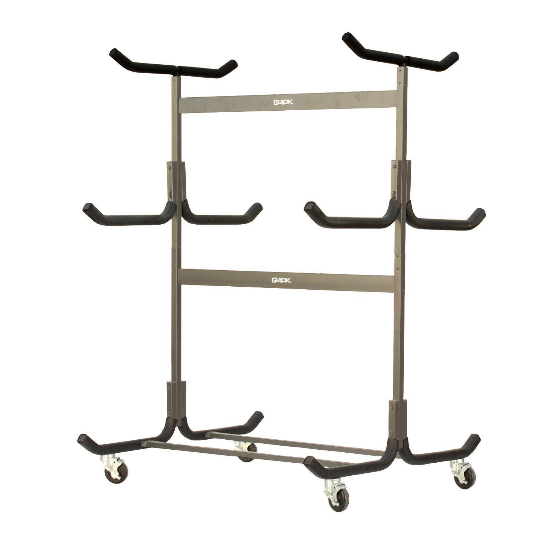 Amazon.com : Stoneman Sports G-535-C4 Glacik Freestanding