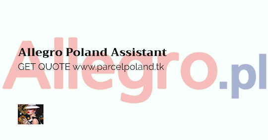 Where I Can Find Allegro Poland Purchase And Shipping Assistance In 2021 Poland Poland History Got Quotes