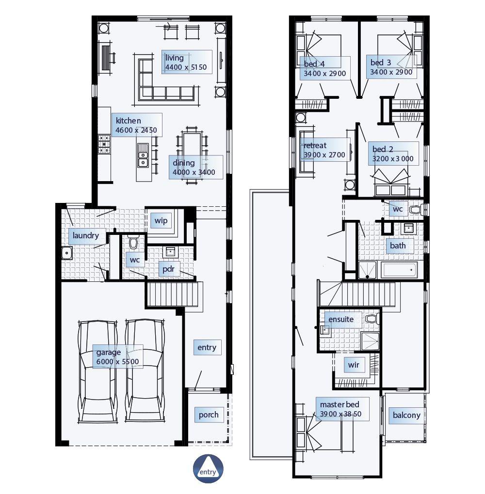 Simonds Homes Simonds Homes Home Builders Floor Plans