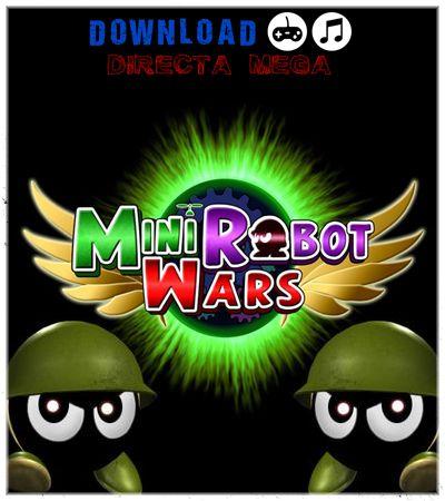 [PC] Mini Robots Wars en Español