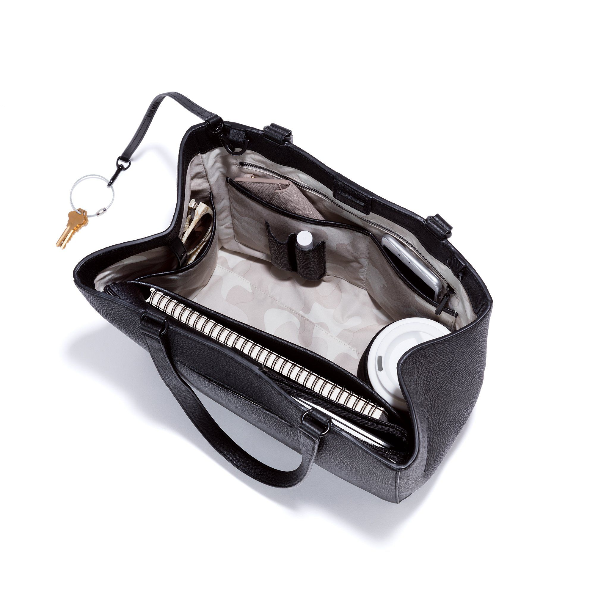 26ac4d700a3 This is the work bag professional women everywhere have been looking ...