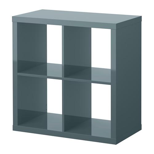 Kallax Open Kast Wit Holiday Time Ikea Shelf Unit Ikea