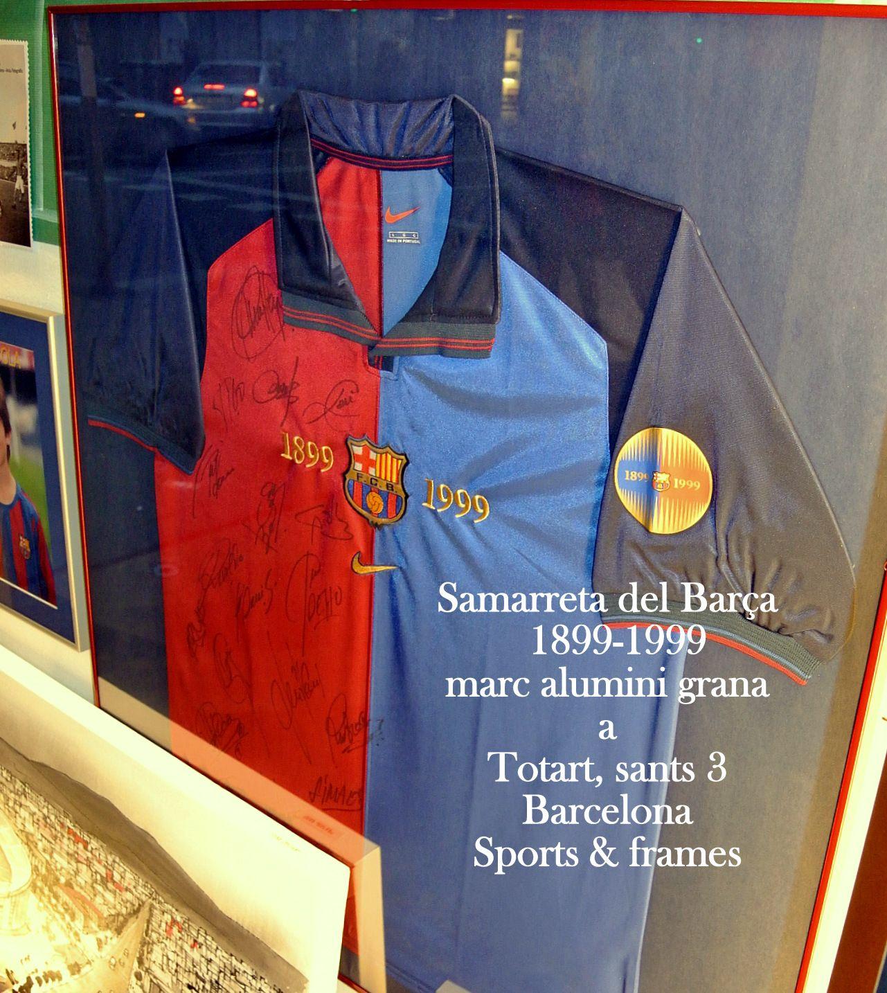 marco a medida para #jersey #fcbarcelona #fansfcb #jersey s ...