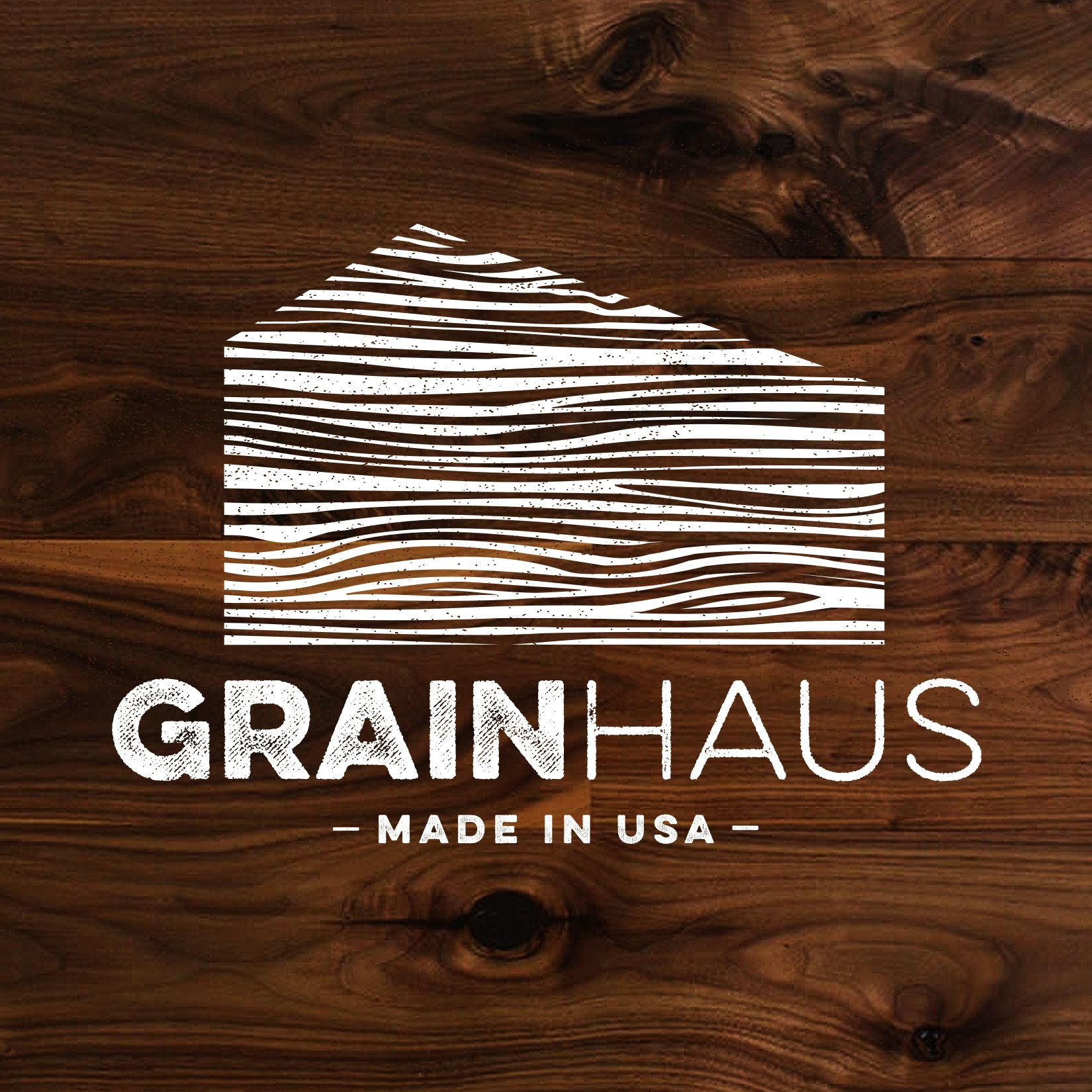GRAINHAUS is a modern woodworking company utilizing