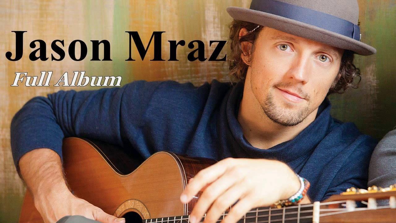 Pin by Sheryl Garman on Music Jason mraz, Singer, Music