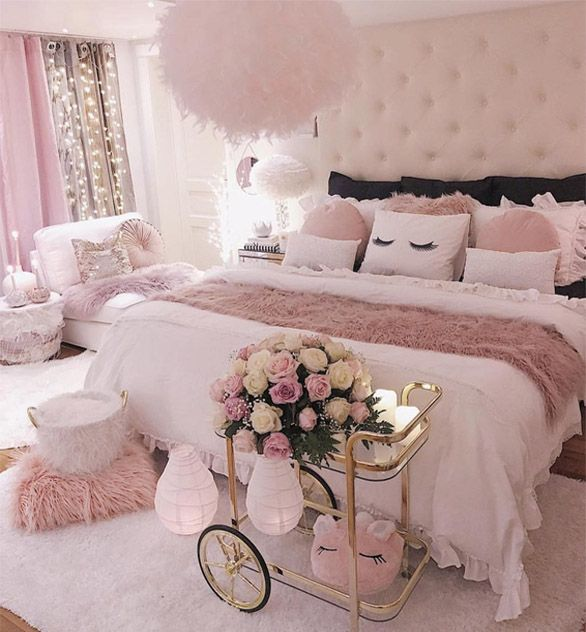 Beautiful Bedroom Decoration Ideas for the Year of 2019