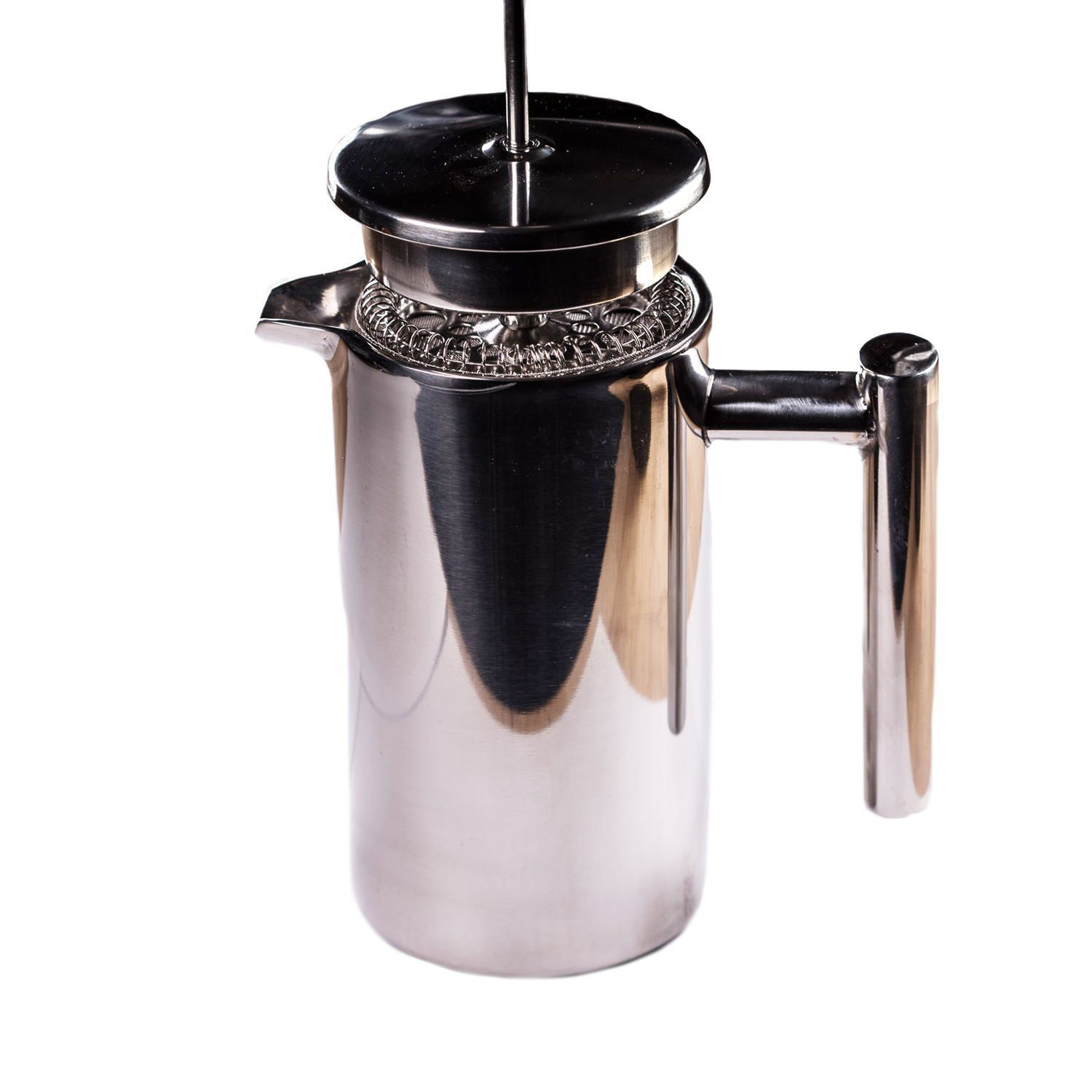 Stainless Steel French Press 350ml Coffee