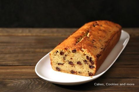 rezept für saftigen bananencake ohne nüsse einfacher