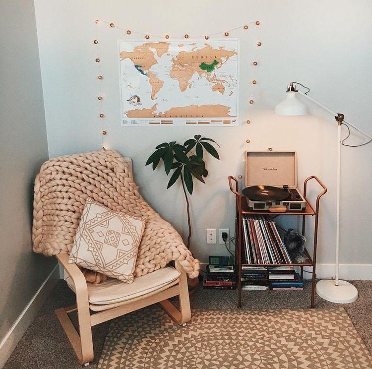 Room Decoration Pinterest