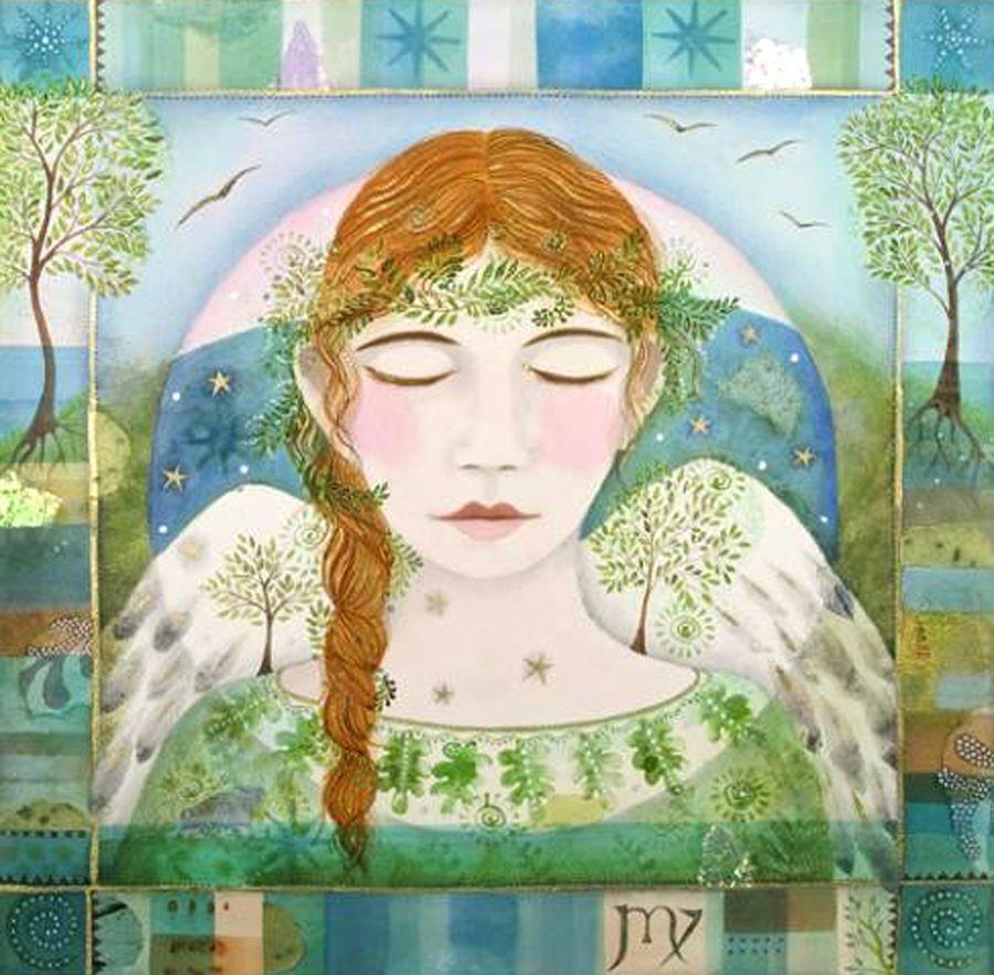 Illustration By Jane Ray Uk Artist Art Illustration