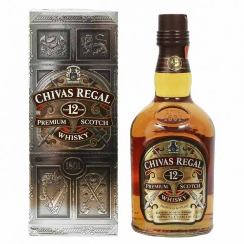Pin On One Gallon Bottle Chivas Regal Worth