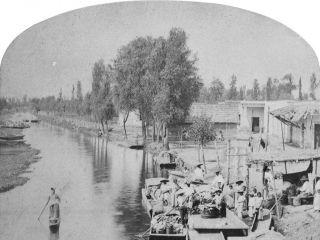 50 Fotos Historicas De La Ciudad De Mexico Parte 5 Fotos
