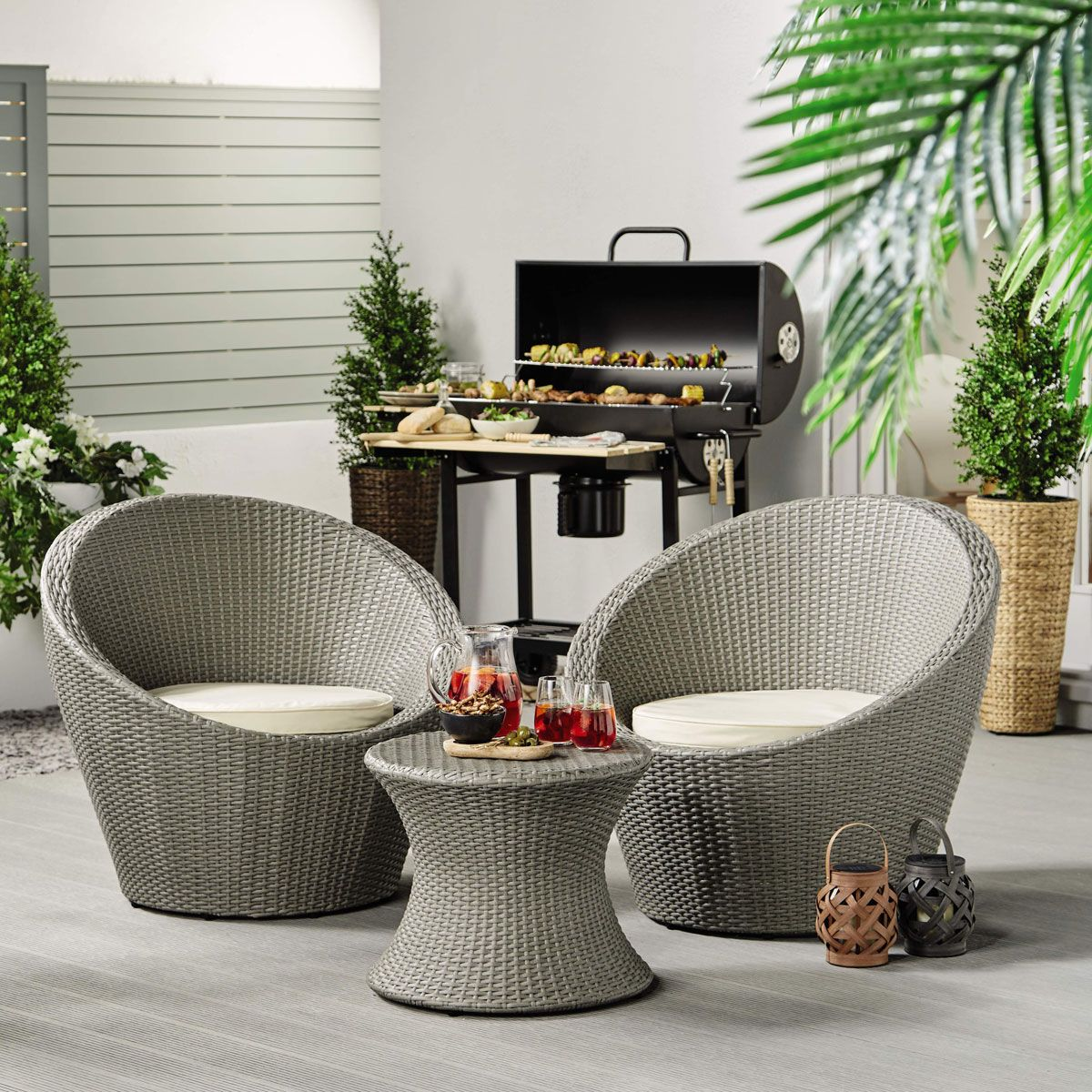 Outdoor Teppich Balkon Aldi Aldi Specialbuys To Add To Your Shopping List This Week Gardens
