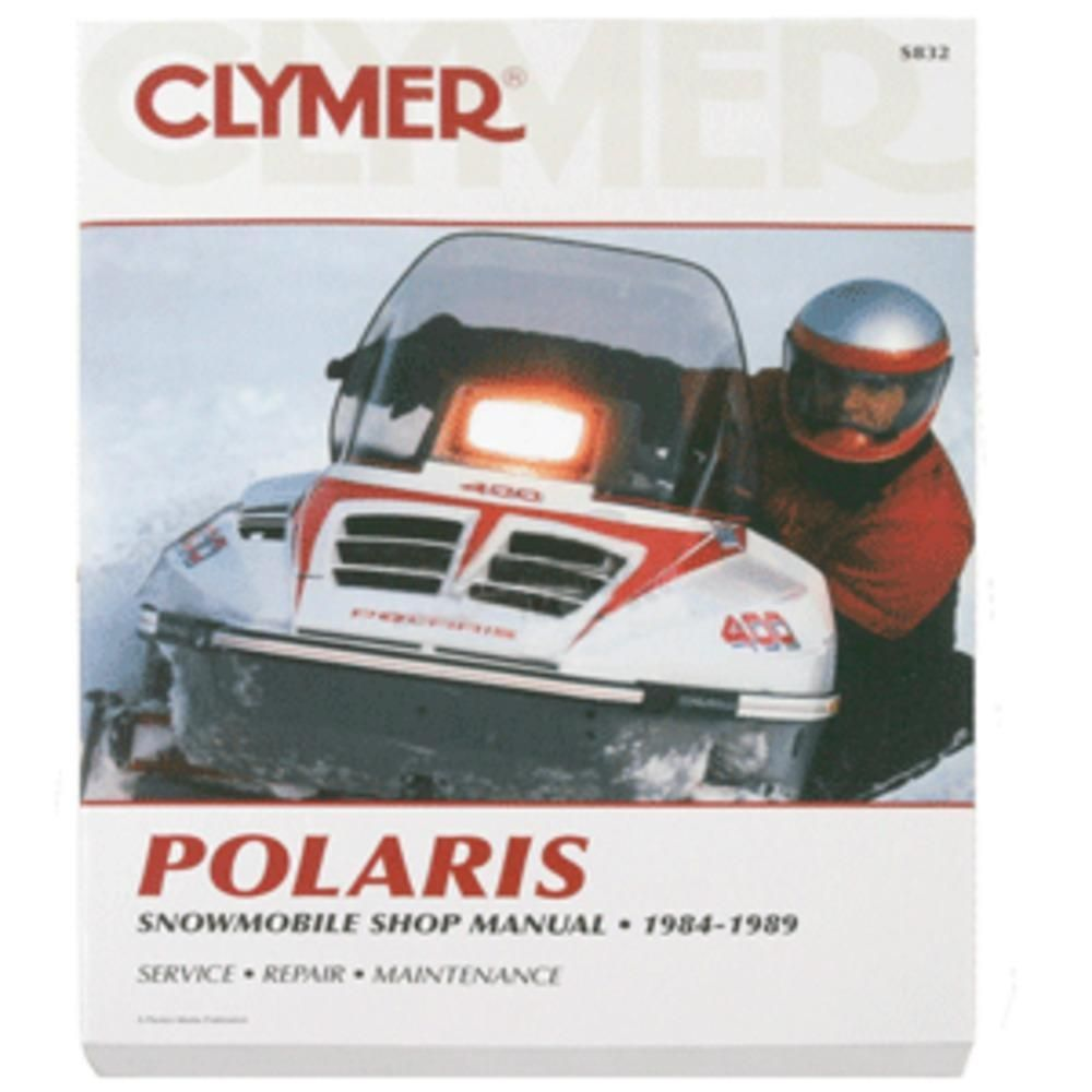 Polaris Snowmobile, snowmobile manuals are the No. 1 source for DIY  enthusiasts requiring maintenance, troubleshooting and repair information.