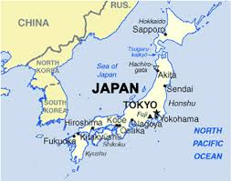 Japanese Map | Japan | Pinterest | Map of continents, World map