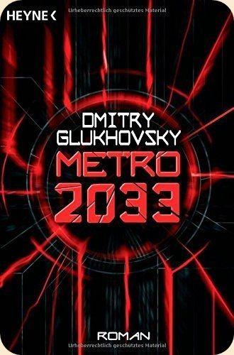 """""""Glukhovsky"""""""