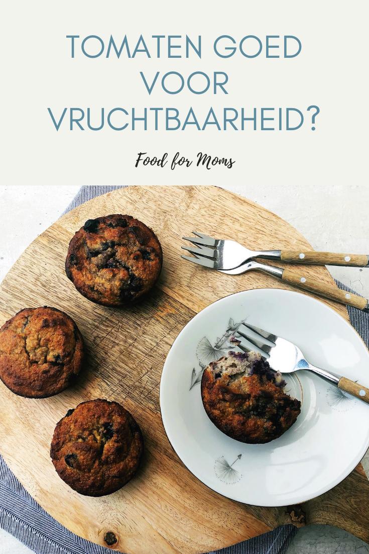 muffins bakken recept