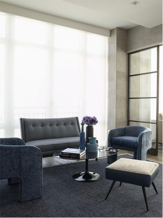 Weitzman Halpern Interior Design NYC 52jpg Pinterest