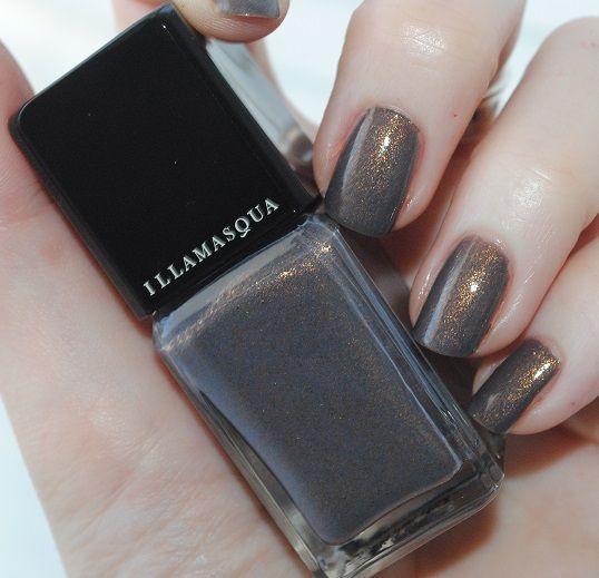 Illamasqua Nail Polish In Facet