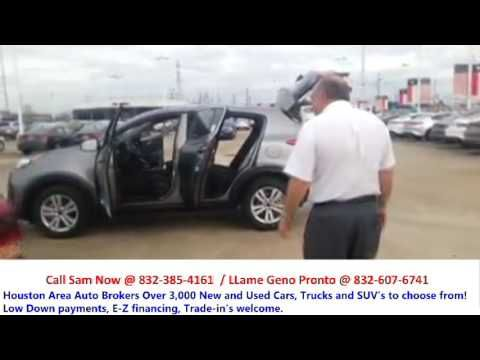 Pronto Auto Sales >> New Cars Used Cars For Sale Sam Smith Fredy Kia Www