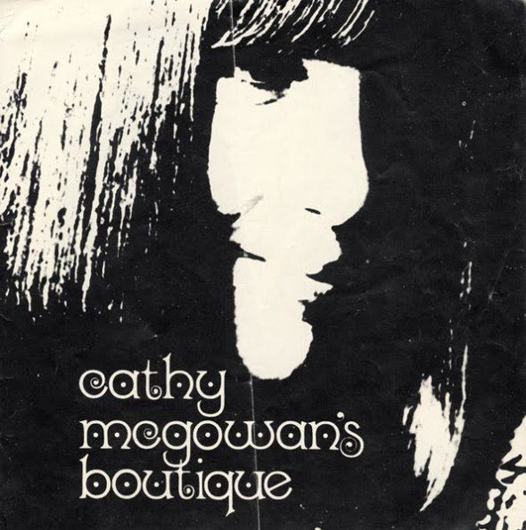 Cathy McGowan's Boutique