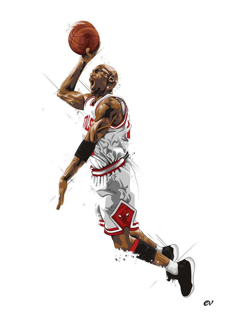 Nba art google sports pinterest for Jordan garnett tattoo
