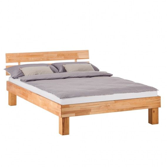 Massivholzbett Areswood Bettgestell Bett Bett Ideen