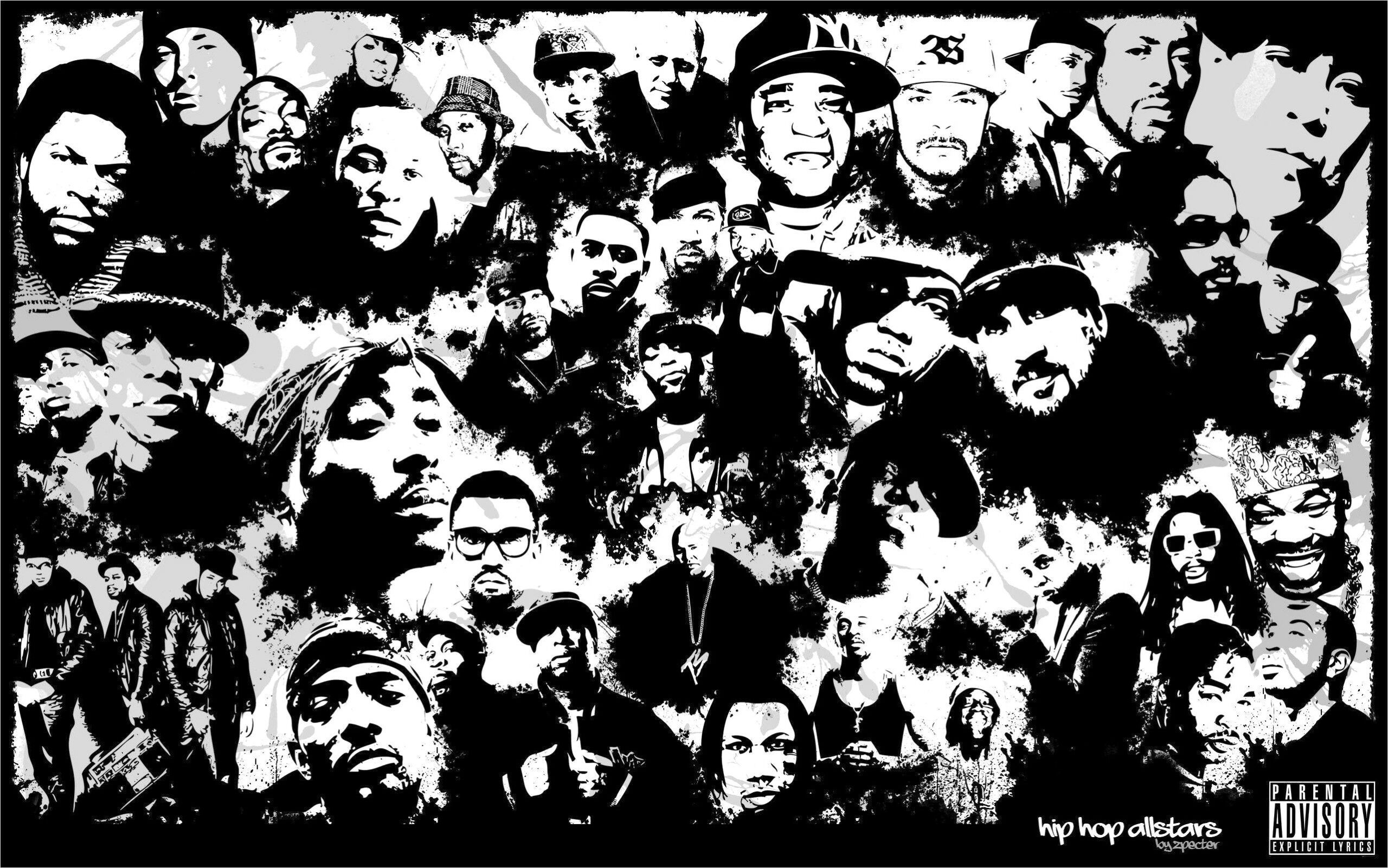 4k Hip Hop Wallpapers Music Wallpaper Poster Prints Music Poster