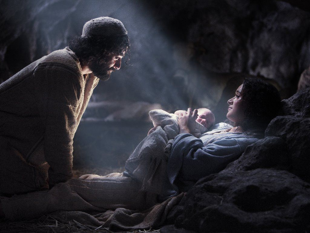 Movies Wallpaper The Nativity Story