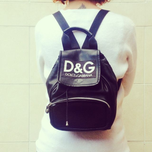 03ecec89d6e Listed on Depop by vintageafropicks | Accessories | Mini backpack ...