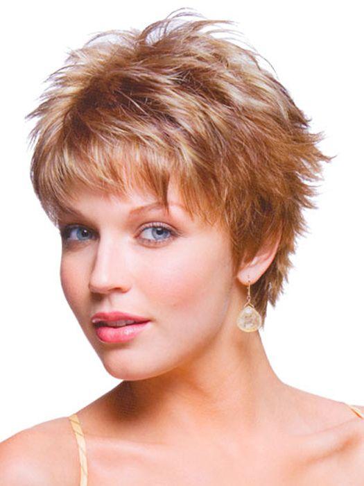 Wigs Rene Of Paris Lizzie 01 Jpg 525 700 Pixels Haarschnitt Kurz Frisuren Haarschnitt