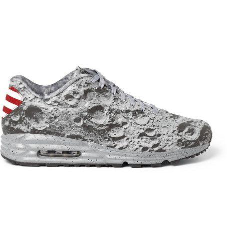 Nike Air Max 90 moon print | Nike 4ever! | Sneakers, Nike