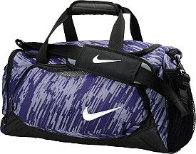e48bc784ccb NIKE YA Team Training Duffel Bag - Small     BAGS     Nike duffle ...