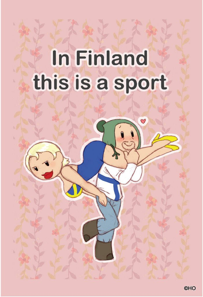 Page Not Found Sivua Ei Loydy Finland Meanwhile In Finland Satw Comic
