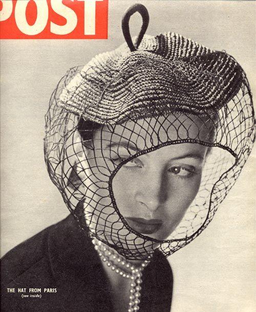 Vintage Chic: Easter Bonnets