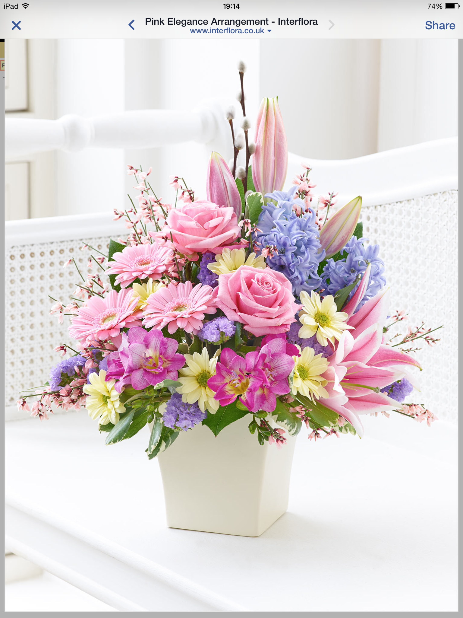 Envoie Fleur Absence La Nature By Kinekelly