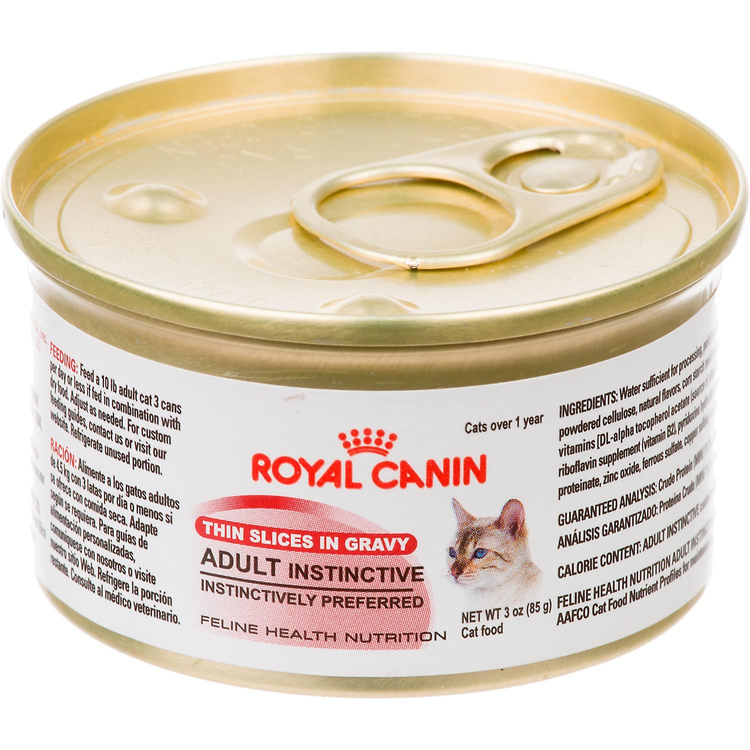 Royal Canin Feline Health Nutrition Adult Instinctive