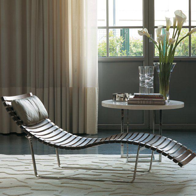 Nap Chaise Longue By Porada · Contemporary LoungeContemporary FurnitureLiving  Room ...