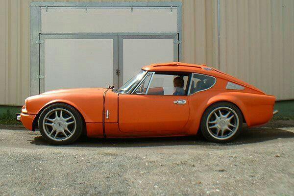 Findlay Honda Henderson >> Triumph GT 6 | Old Cars | Classic sports cars, British ...