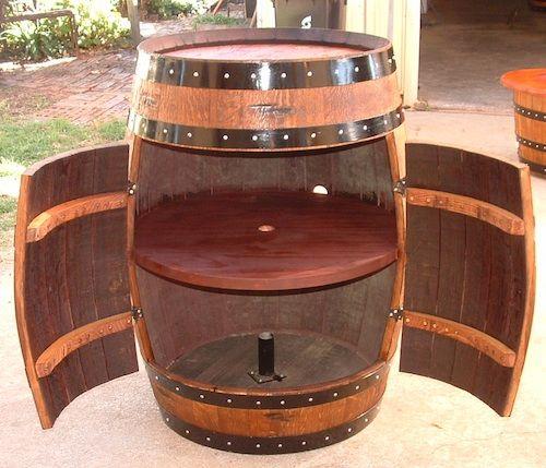 wine barrel bar plans. Diy Projects For Bedroom Storage, Barrel Furniture By Joe, Hockey Stick Rack Plans, Plans A Tv Stand Wine Bar