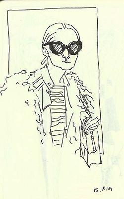 Midsummer Sketches