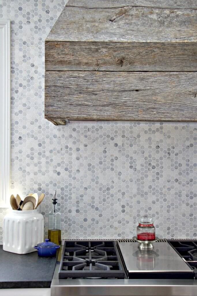 over 50 of the best farmhouse tile backsplash ideas modern farmhouse kitchens kitchen on farmhouse kitchen backsplash id=26963