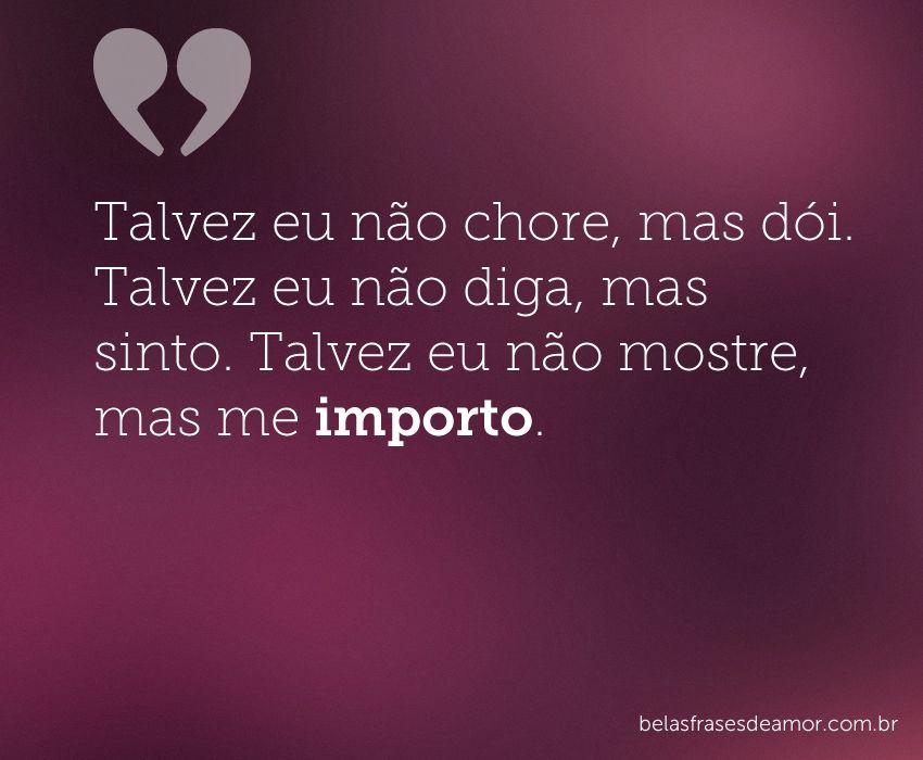 Frases De Amor Não Correspondido Indiretas: ELENIR GOMES MATOS DOS SANTOS