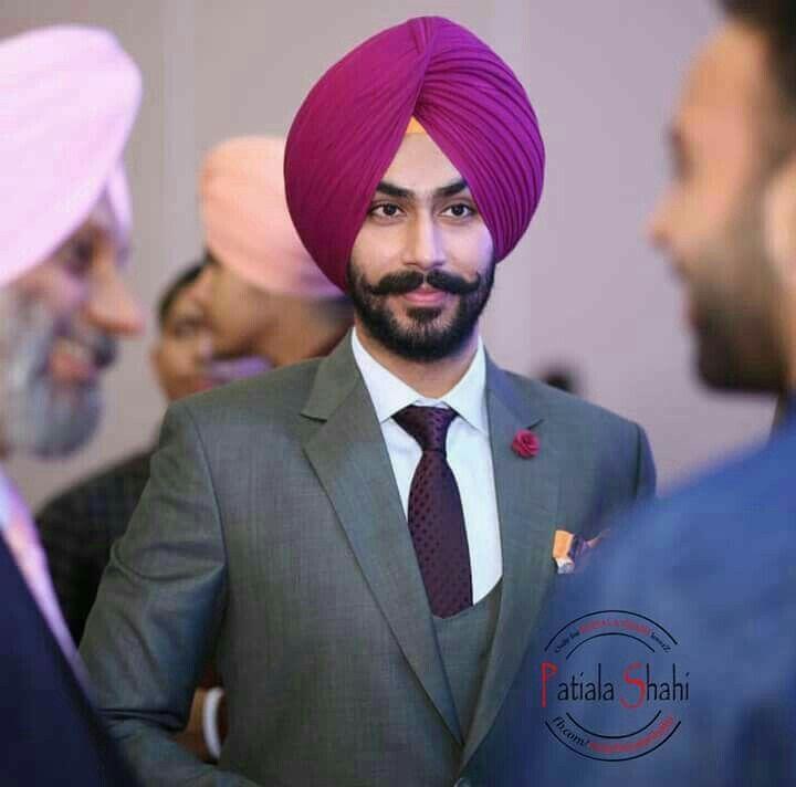 Pin By Manpreet Singh On Punjabi Men's Fashion In 2019