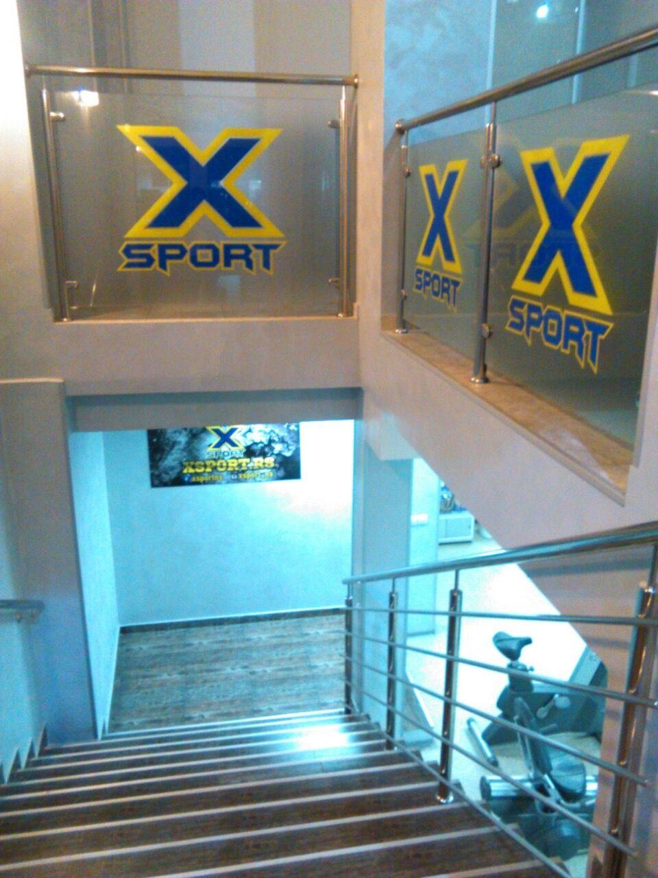 Pin on X Sport Novi Sad